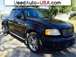 Ford F 150 F-150 Harley Davidson  used cars market