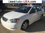 Toyota Corolla Sport  used cars market