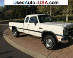 Dodge Ram 2500 Truck LE  used cars market