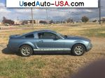 Car Market in USA - For Sale 2005  Ford Mustang