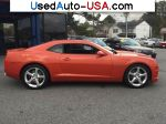 Comoro SS 2dr Coupe w/1SS SS 2dr  used cars market