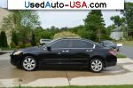 Honda Accord EX-L  used cars market