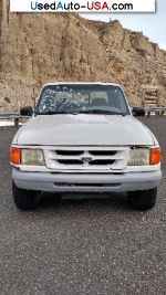 Car Market in USA - For Sale 1996  Ford Renger