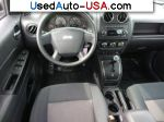 Car Market in USA - For Sale 2010  Jeep Liberty Sport