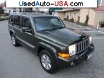 Jeep Commander Overland  used cars market