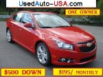Chevrolet Cruze 1LT RS  used cars market