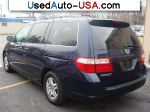 Car Market in USA - For Sale 2006  Honda Odyssey EX