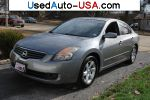 Nissan Altima 2.5 S  used cars market
