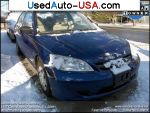 Honda Civic DX VP -- ONE OWNER  used cars market