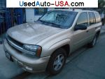 Chevrolet TrailBlazer LS  used cars market