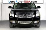 Cadillac Escalade PLATINUM  used cars market