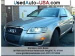 Audi A6 quattro Navigation  used cars market