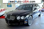 Bentley Continental Flying Spur SPEED edition  used cars market