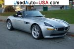 BMW Z8 z8  used cars market