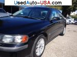 Volvo S60  used cars market