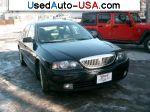 Lincoln LS  used cars market