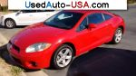 Car Market in USA - For Sale 2006  Mitsubishi Eclipse GS