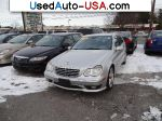 Car Market in USA - For Sale 2005  Mercedes 230 DH16-6