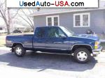 Pickup Truck 1500 SLT EXT CAB 4 BY4  used cars market