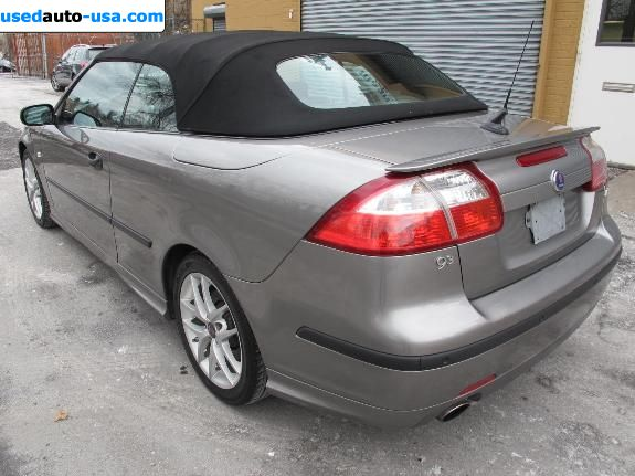 Car Market in USA - For Sale 2004  SAAB 9 3 9-3 Aero