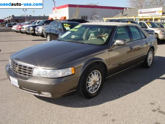 for sale 2000 passenger car cadillac seville sts victorville insurance rate quote price 4995. Black Bedroom Furniture Sets. Home Design Ideas