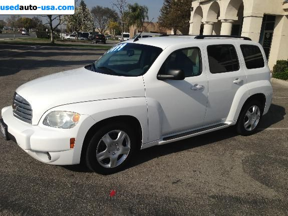 Car Market in USA - For Sale 2011  Chevrolet HHR