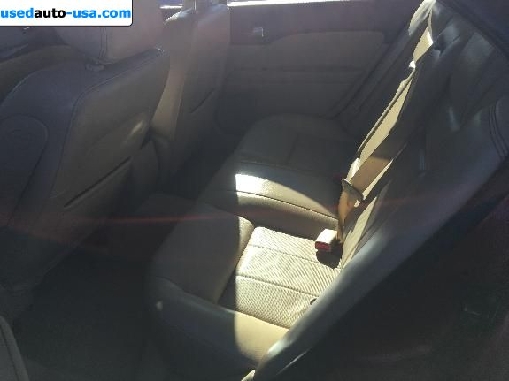 For Sale 2007 passenger car Mercury Milan, London ...