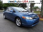 Honda Civic LX  used cars market