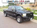 Ford F 250 F-250 SUPER DUTY  used cars market