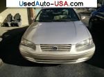 Toyota Camry CE  used cars market