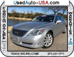 Lexus LS 460 L Sports Package  used cars market