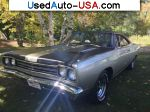 Car Market in USA - For Sale 1969    Road Runner