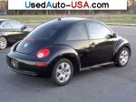 Car Market in USA - For Sale 2007  Volkswagen Beetle 2.5 2dr Hatchback (2.5L I