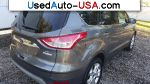 Ford Escape SEL  used cars market