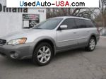 Subaru Outback Limited  used cars market