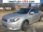 Scion tC  used cars market