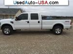 Ford F 250 F-250 XLT Crewcab 4x4  used cars market