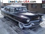 Cadillac Fleetwood  used cars market