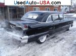 Car Market in USA - For Sale 1956  Cadillac Fleetwood