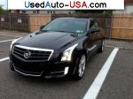 ATS 2.0 Turbo Perfo  used cars market