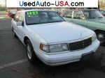 Lincoln Continental  used cars market