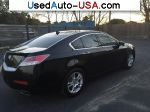 Car Market in USA - For Sale 2010  Acura TL
