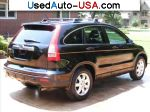 Car Market in USA - For Sale 2007  Honda CR V CR-V EX