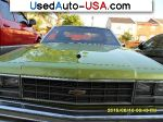 Car Market in USA - For Sale 1977  Chevrolet Impala