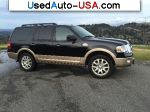 Ford Expedition King Ranch 4x4  used cars market
