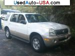 Mercury Mountaineer xlt  used cars market