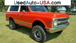 Chevrolet Blazer  used cars market