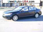 Honda Accord EXL  used cars market