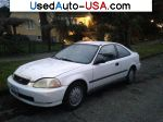 Honda Civic DX  used cars market