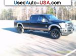 F-350 LARIAT  used cars market
